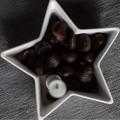 Lidatorp Stjerne Lysestaken Hvit Stor
