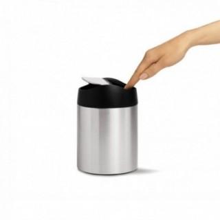 Simplehuman Mini Søppelbøtte til bord