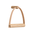 By Wirth Toilet Paper Holder Oiled