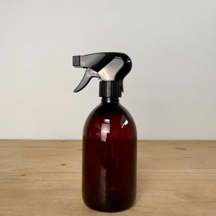 Plint Sprayflaske 500 ML Brun