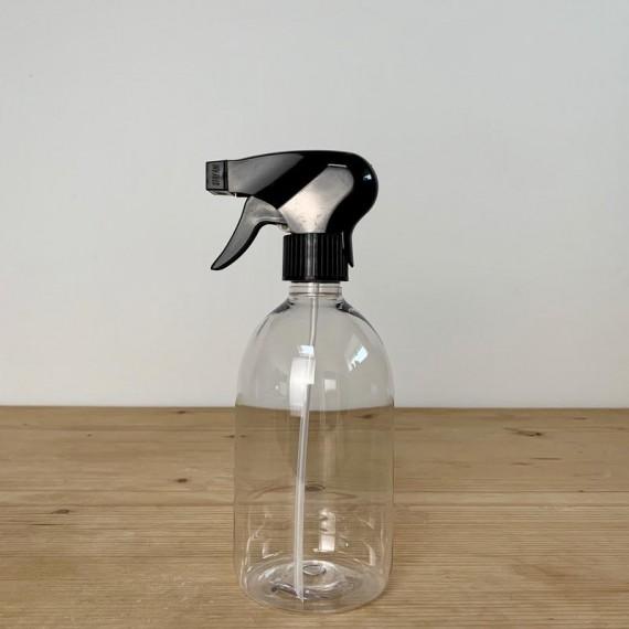 Plint Sprayflaske 500 ML Klar