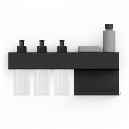 Juncher Designe Bath Rack Sort